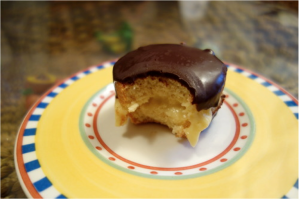 Boston Cream Cupcakes Tiffs Tips