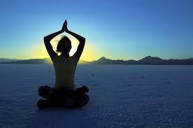 Become a Yogi